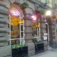 San Carlo Italian Restaurant, Bristol
